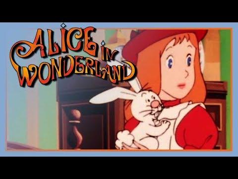 Alice Im Wunderland | Die Highlights, Folgen 1 Bis 17