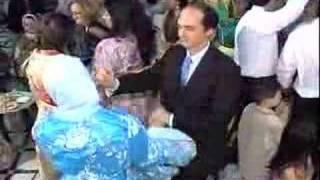 Samia and Hicham Wedding