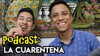 "PODCAST ""cheleando con Mextalki"": #28 - La cuarentena | Authentic Mexican Conversation"