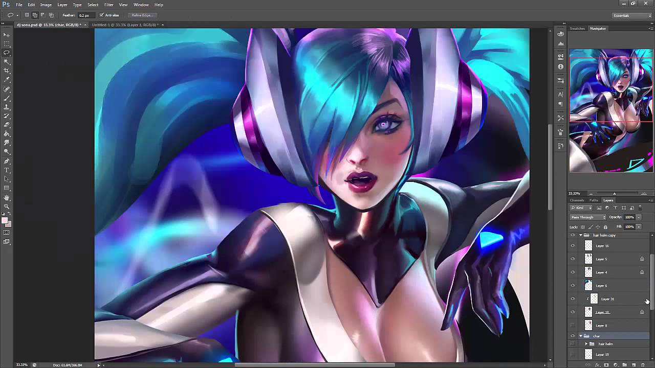 Dj Sona Video Preview - Youtube-6453