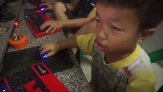 Anh Lùn Lại Ghé Quán Internet Tiến Xinh Trai !!!