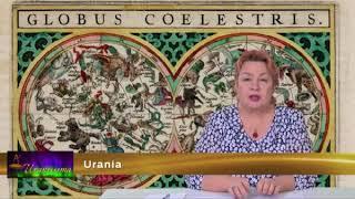 URANIA 2 SEPTEMBRIE 2018