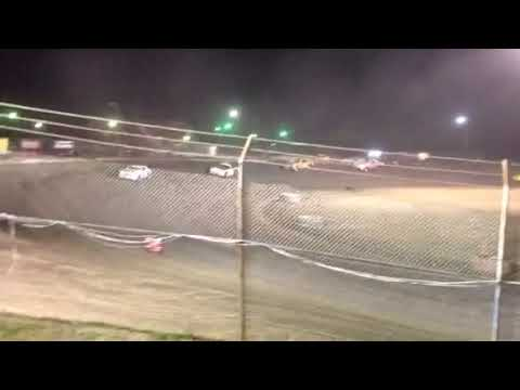 Factory Stock Feature Superbowl Speedway 9-14-19