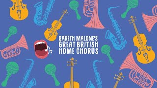 Great British Home Chorus - Thursday Week 17 (Session 55)