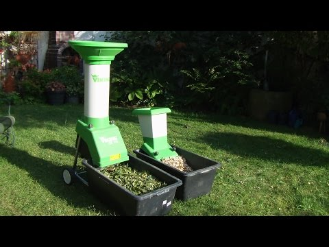 gartenhäcksler-viking-ge-110-am-limit,-garden-shredder-at-the-power-limit