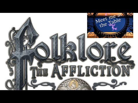 folklore the Affliction Part 1