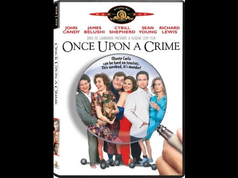 Once Upon a Crime (1992) Movie Review
