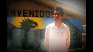 Mario Bernal Historia de vida San Simón de Guerrero.wmv