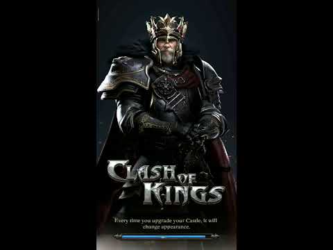 [Android] Clash Of Kings: Eight Kingdoms Conflict - Elex Wireless
