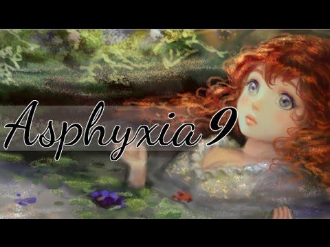 Asphyxia - Let's Play! Part 9 - ENDING (Lillian Route)