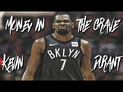 "Kevin Durant ft Drake ""Money in the grave"" (Brooklyn Nets Hype) Mix ᴴᴰ"