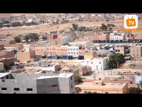 مدينة طانطان - la ville TanTan