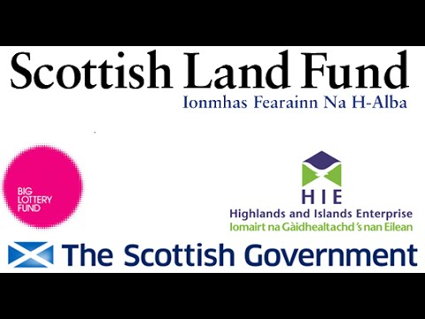 The impoverished Scottish community who bought their island