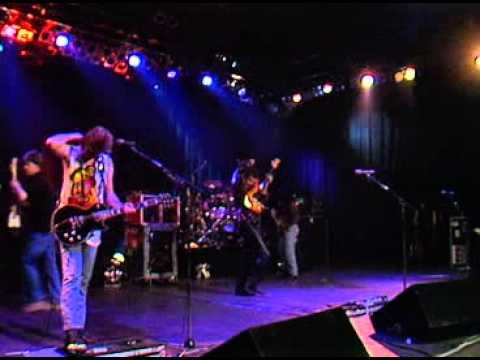 BIG COUNTRY - Biskuithalle Bonn 06.09.1991