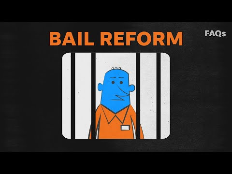 How the bail system increased wealth and racial inequalities   Just the FAQs