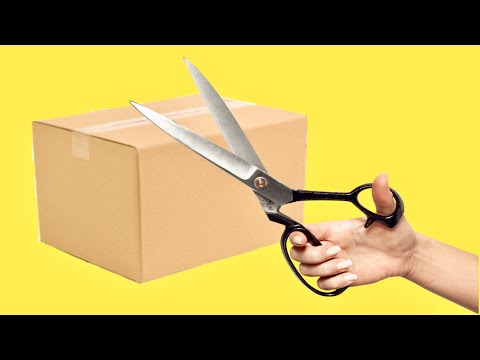 5 BEST CARDBOARD BOXES CRAFT IDEAS   BEST OUT OF WASTE   DIY COMPILATION