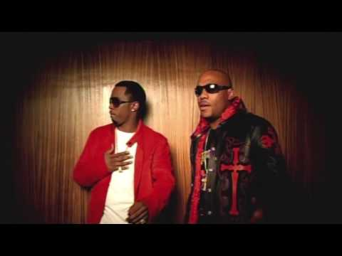"""Diddy - """"Through The Pain"""""""