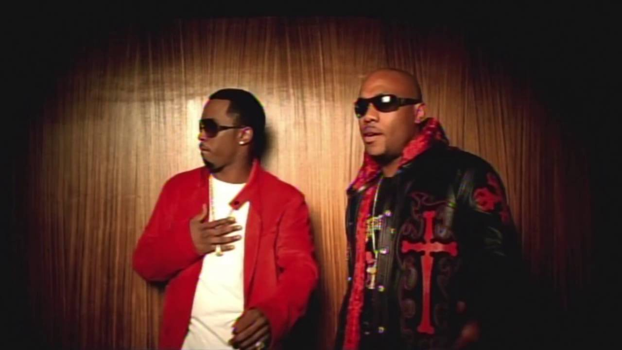 Diddy Through The Pain Official Music Video Youtube