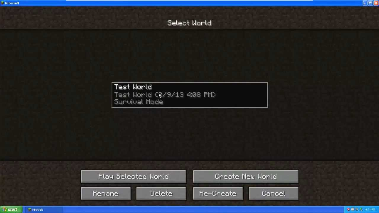 how to give xp to players in minecraft