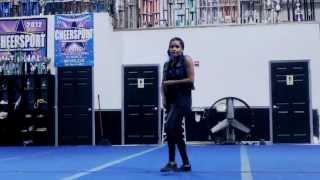 B. Smyth - Leggo Choreography Clarissa