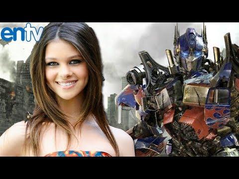 Transformers 4 New Lead Female is Nicola Peltz - ENTV