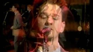 Depeche Mode - See You (Live at MandagsBorsen 08.03.1982 Sweden)
