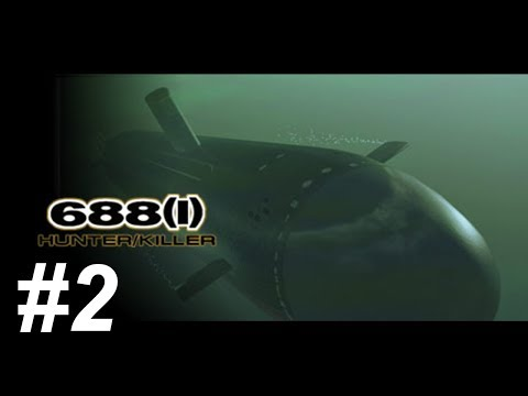 688(I) Hunter/Killer (2) SEALing Their Fate (Part I) 2