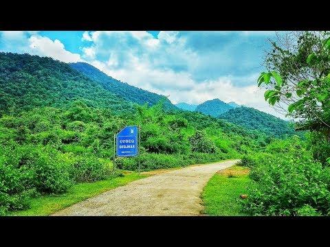 Deojhar Waterfall Narasinghpur Cuttack | Unseen Tourist Spot