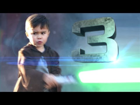 Action Movie Kid - Volume 3
