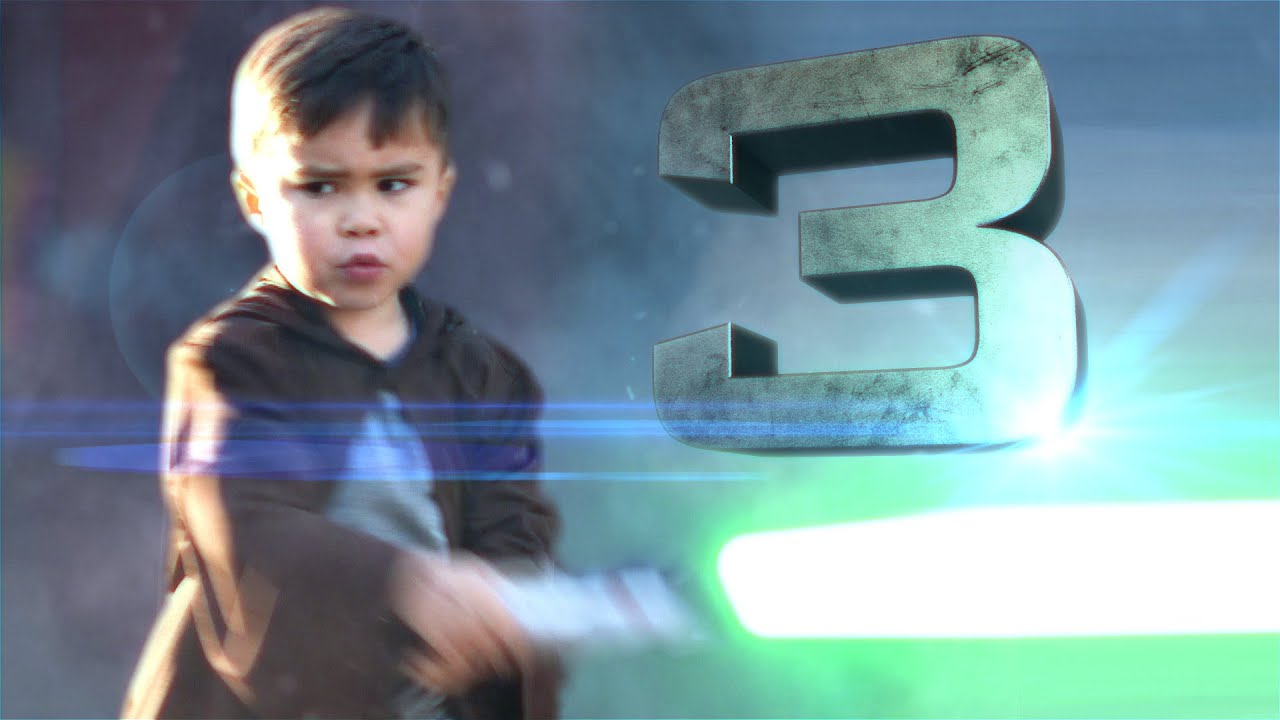 Action Movie Kid - Volume 3 - YouTube