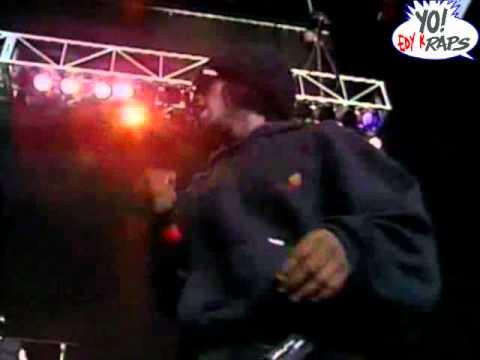 Das EFX & Redman - East Coast (Live) 1992