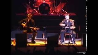 Король и Шут, Концерт в ДК Ленсовета 1998(Иногда случаются чудеса. Например только что нам прислали оцифровку таинственной видео кассеты от @id15795073..., 2016-07-19T14:06:50.000Z)
