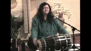 Bolo Hare Rama by Tulsidas, sung by Kumuda