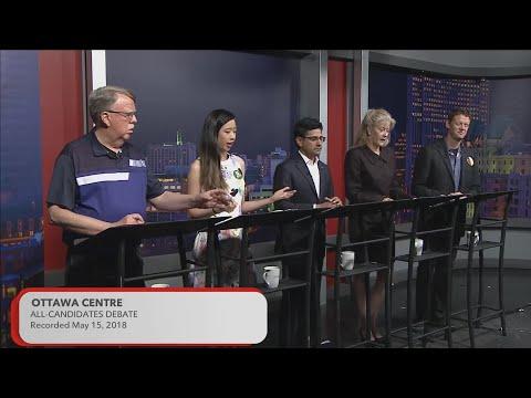 The Local Campaign: Ottawa Centre