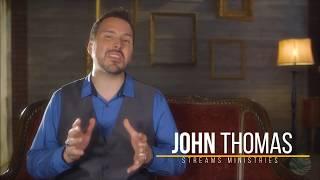 John Thomas- Minds that are Set on the Spirit