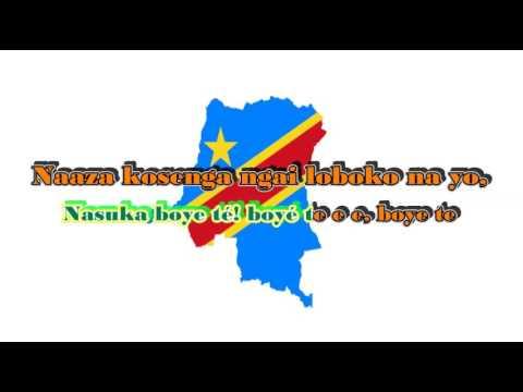 Moise Mbiye -  Losambo Lyrics(Brought To You By Aquila Officiel)