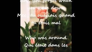 Angie Stone  -  Wish I Didn't Miss You  lyrics paroles