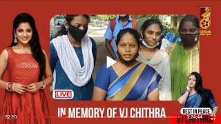 Pandian Stores Chithra commits suicide | Pandian Stores Mullai dead