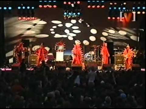 TISM - Homebake 1998 (Full Show)