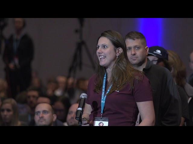 Matt Mullenweg: State of the Word 2019 Q&A