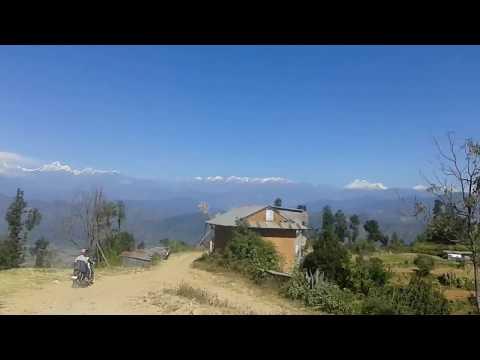An Organic Vegetable Farm in Nepal