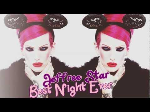 Jeffree Star - Best. Night. Ever. (Virginity EP) + Download Link