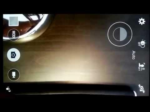 Samsung Galaxy S5 camera focus problem / problema enfoque / cámara enfoca mal