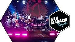 RTOEhrenfeld - Neo Magazin Royale Theme Song | NEO MAGAZIN ROYALE in Concert - ZDFneo