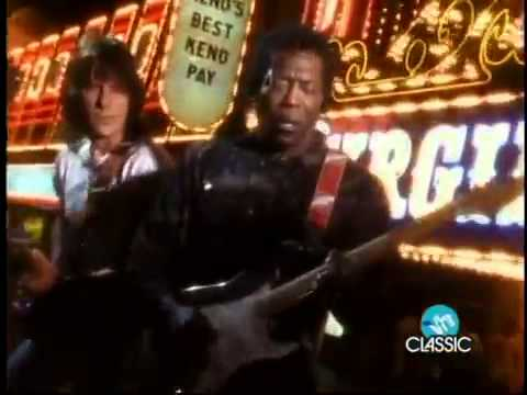 MUSTANG SALLY Buddy Guy  Jeff Beck