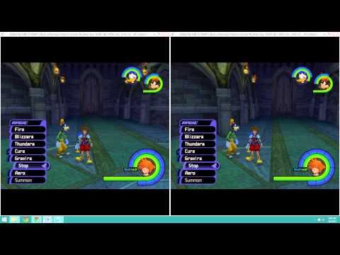 Kingdom Hearts NTSC U/C Codes   Page 180   KH-Vids   Your