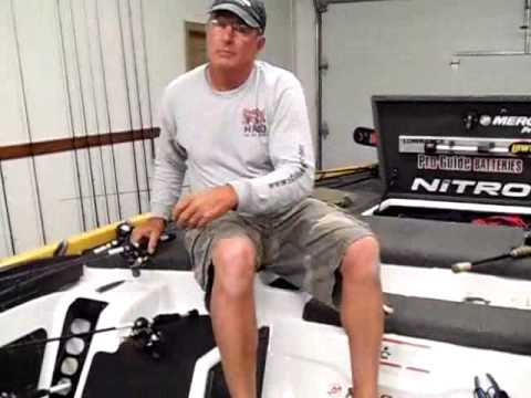 May 13 2014 table rock weekly fishing report with pete for Pete wenners fishing report