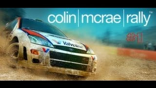 Colin Mcrae Rally Remastered - Championship: Introduction - Part #1