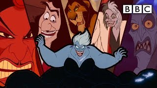 Are Disney villains really the heroes? - BBC