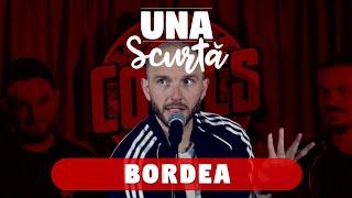 Una Scurta - Episodul 7 (Invitat BORDEA)